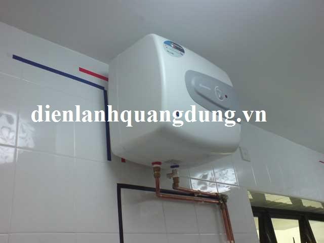 Sửa bình nóng lạnh tại mỹ đình